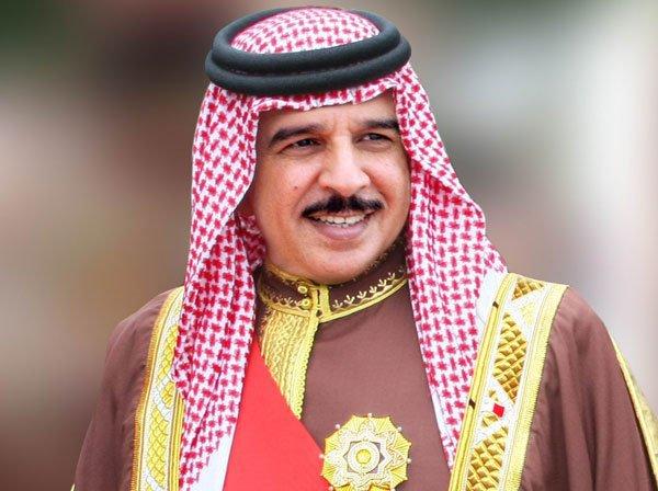 Хамад ибн Иса Аль Халиф.