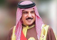Король Бахрейна подарил христианам церковь