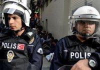 Смертник ИГИЛ ликвидирован в Анкаре
