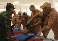 На Синае завершились совместные учения российских и египетских десантников