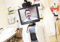 Жителей ОАЭ будут лечить роботы