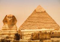В пирамиде Хеопса нашли ранее неизвестные комнаты