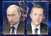 Эрдоган пообещал изгнать из Алеппо боевиков «Джебхат ан-Нусры»