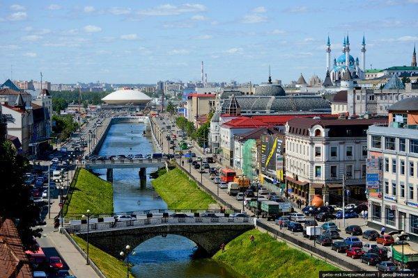 Мероприятия Татарстана признаны лучшими в России.