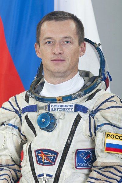Сергей Рыжиков.