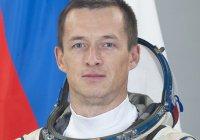 Уроженец Татарстана отправился в космос