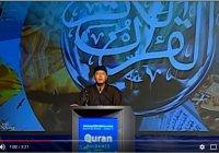 Самый известный нашид о пророке Мухаммаде (ﷺ) исполняется на японском языке