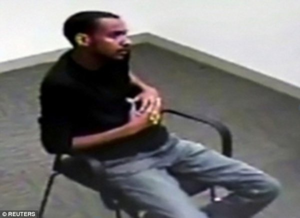 Суд вСША дал калифорнийцу 30 лет тюрьмы заподдержкуИГ