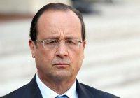 Франсуа Олланд: усиление ИГИЛ – на совести Барака Обамы