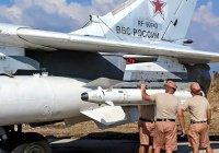 Эксперт: операция в Сирии повысила интерес к российскому оружию