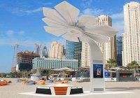 В 2017 году бесплатным WI-FI будет обеспечен весь Дубай