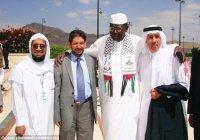 Брата Барака Обамы заподозрили в связях с ХАМАС