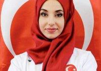 Мусульманка-чемпионка по тхэквондо разделила Турцию на два лагеря