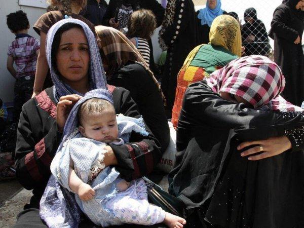 Турция является частью международной коалиции поборьбе сИГИЛ— США