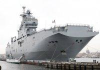 Египет перепродал России «Мистрали» за $1