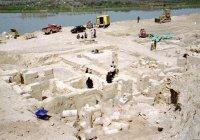 В Турции нашли 1400-летние лекарства