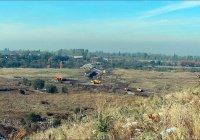 СМИ: в Казахстане разрушают памятник ЮНЕСКО (Фото)