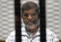 Суд Египта подтвердил приговор экс-президенту Мурси