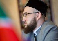 Муфтий РТ примет участие в конференции, посвященной исламу в России