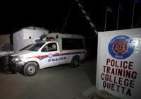 Атака на полицейскую академию в Пакистане. Убиты почти 60 человек