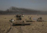 У ИГИЛ отбито 800 кв. км территории вокруг Мосула