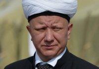 Крганов: «Новая мечеть в Москве укрепит позиции российских мусульман»