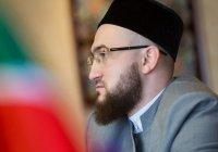 Муфтий РТ принимает участие в конференции, посвященной исламу в России