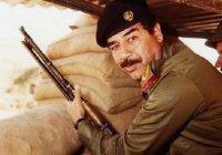 СМИ: воевавшего за ИГИЛ брата Саддама Хусейна задержали в Ираке