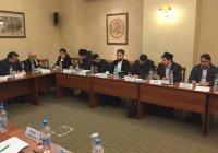 Муфтий РТ принял участие в конференции, посвященной исламу в России (Фото)