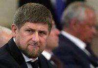 Кадыров подвел итоги борьбы с терроризмом в Чечне