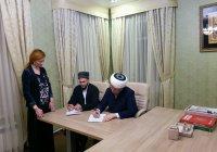 """Муфтий РТ: """"Право на жизнь – это милость Аллаха, и мы обязаны её беречь"""""""