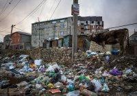 СМИ: Махачкала - на пороге экологической катастрофы (Видео)