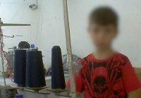 Сирийские беженцы шьют одежду для брендов Zara и Mango