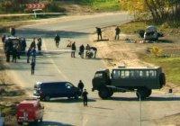 ИГИЛ взяло на себя ответственность за нападение в Нижнем Новгороде