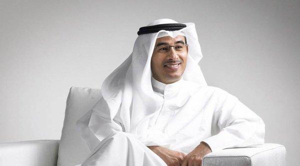 Мохаммед Алаббар.
