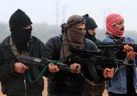 В Узбекистане опубликуют список подозреваемых в терроризме