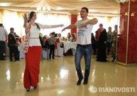 За свадьбами в Чечне будут следить специальные чиновники