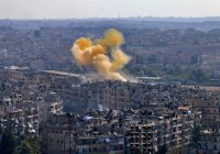 Ждем новых воплей от Запада (к ситуации в Алеппо)
