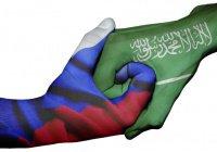 Отношениям России и Саудовской Аравии - 90 лет