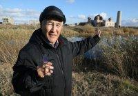 В Казахстане никому ненужными оказались 3 мечети