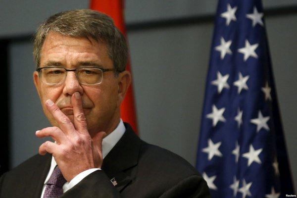 Картер: РФ идет наобострение конфликта вСирии