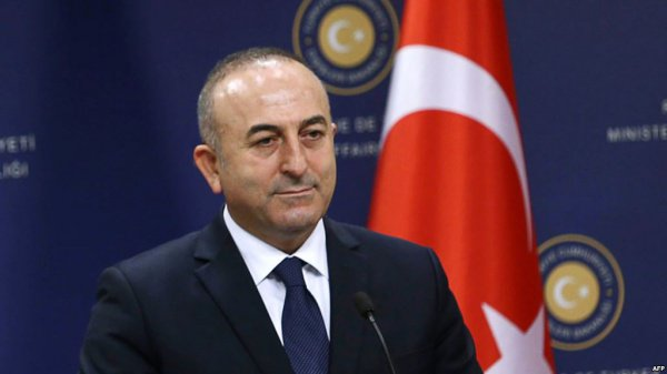 Руководитель МИД Турции объявил, что его страна готова построить вЭстонии мечеть