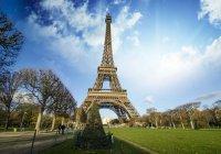 В Париже на полмиллиона евро ограбили туристов из Бахрейна