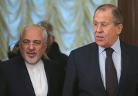 Лавров: «Если не одолеем террористов в Сирии, потеряем весь Ближний Восток»
