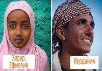 Мусульмане всего мира в фотопроекте, который длился целых 10 лет