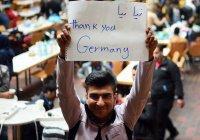 СМИ: из-за терактов и беженцев немцы скупают оружие