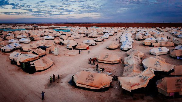 Сирийский кризис – поворотная точка для цивилизации