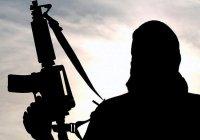 «Портрет экстремиста» составили в Казахстане