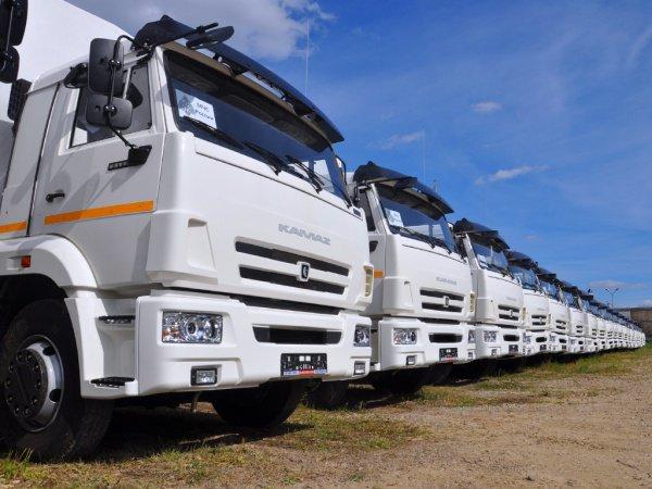 Производство татарстанских грузовиков может быть открыто в Алжире.