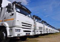 КАМАЗ планирует запустить производство в Алжире